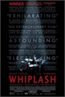Cinema: Whiplash