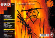 REVISTA GUIX - 359 (NOVEMBRE 09)- COMPETENCIES A L'ESCOLA