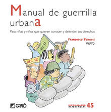 Manual de guerrilla urbana