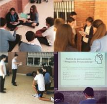 Flipped classroom y YouTube en ESO