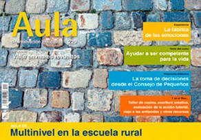 Multinivel en la escuela rural