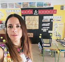 Beatriz Cerdán: «Soy una flipped woman, una flipped teacher, una profe youtuber»